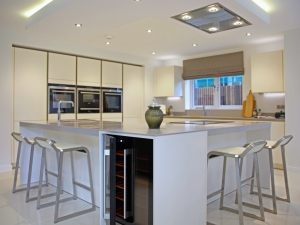 Stunning kitchen - Forge View, Sheffield