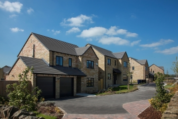 Conroy Brook shortlisted for Housebuilder of the Year in Yorkshire Property Awards